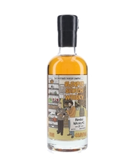 That Boutique-y Whisky Company Blended Whisky #2