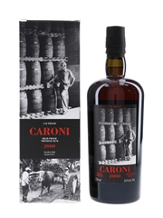 Caroni 2000 High Proof