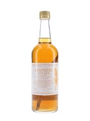 Arundel Cane Rum - Panty Dropper