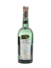 Wolfschmidt Kummel Bottled 1950s 57cl / 39%