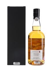 Chichibu 2011 Cask #1296 Mangacamo #1 - La Maison Du Whisky 70cl / 58.8%