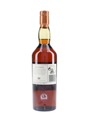Talisker 1981 20 Year Old Special Releases 2002 70cl / 62%