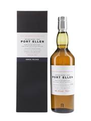 Port Ellen 1979 22 Year Old