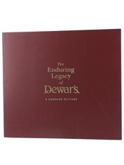 The Enduring Legacy Of Dewar's