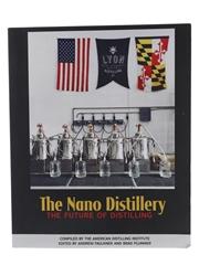 The Nano Distillery - The Future of Distilling