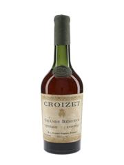 Croizet 1914 Grande Reserve