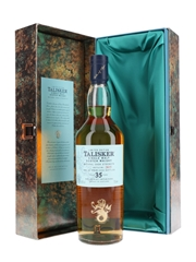 Talisker 1977 35 Year Old Special Releases 2012 70cl / 54.6%