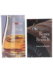 L'ABCdaire Du Whisky & Scots On Scotch Thierry Benitah & Phillip Hills