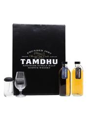 Tamdhu Sherry Oak Casks