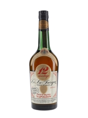 De La Fargue 12 Year Old Bottled 1960s - Bairo 75cl / 40%
