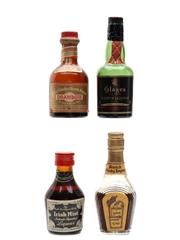Assorted Liqueurs