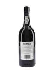 Warre's Quinta Da Cavadinha 1986 Vintage Port Bottled 1988 75cl / 20%