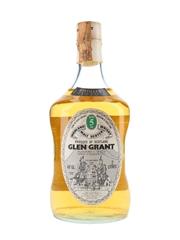 Glen Grant 1970 5 Year Old