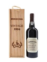Ferreira 1994 Vintage Porto  75cl / 20.5%