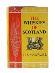The Whiskies Of Scotland