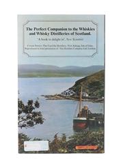 The Whiskies Of Scotland R J S McDowall