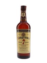 Seagram's 7 Crown