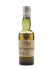 Old Orkney '0.0.' Real Liqueur Whisky