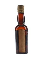 Grant's Invercauld Scotch Whisky Bottled 1920s-1930s - B Grant & Co. Ltd. 5cl