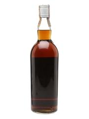 Macallan 1955 Rinaldi Bottled 1970s 75cl / 45.85%