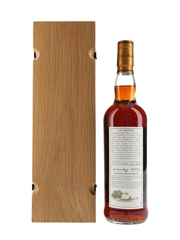 Macallan 1974 30 Year Old Fine & Rare Cask No.929038 70cl / 56.5%