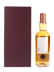 Rosebank 21 Year Old Rosebank Roses Edition I - True Love 70cl / 55.1%