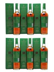 Macallan Edition No.4  6 x 70cl / 48.4%