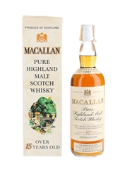 Macallan 1947 Campbell, Hope & King