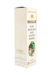Macallan 1947 Campbell, Hope & King Bottled 1960s 75cl / 45.8%