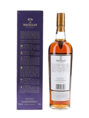 Macallan 18 Year Old Distilled 1997 and Earlier 70cl / 43%
