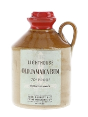 Lighthouse Old Jamaica Rum