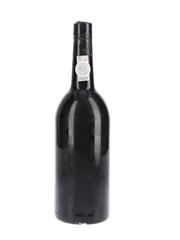 Dow's 1980 Vintage Port Bottled 1982 - Berry Bros & Rudd 75cl