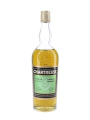 Chartreuse Green 'El Gruno'
