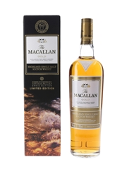 Macallan Gold Masters Of Photography Ernie Button - Capsule Collection 70cl / 40%