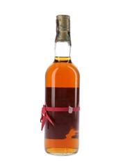 Macallan 1950 Handwritten Label Bottled 1980s - Bottle Number 172 75cl / 43%