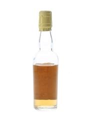 Scottish Cream Bottled 1950s-1960s - Kinloch Distillery Co. Ltd. 5cl / 40%