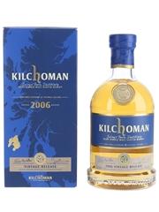 Kilchoman 2006 5 Year Old  70cl / 46%