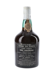 Feist Cuvée 1951 Port Bottled 1973 75cl / 20%
