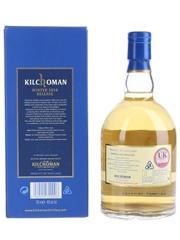 Kilchoman Winter 2010 Release  70cl / 46%