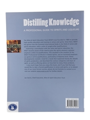 Distilling Knowledge Wine & Spirit Education Trust