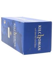 Kilchoman Spring 2011 Release  70cl / 46%