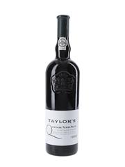 Taylors 1999 Quinta De Terra Feita