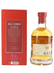 Kilchoman 2008 Bottled 2013 - The Whisky Exchange Whisky Show 5th Anniversary 70cl / 61%
