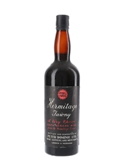 Hermitage Fortified Tawny
