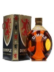 Dimple Bottled 1970s 75cl