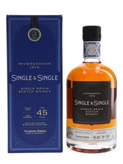 Invergordon 1974 45 Year Old