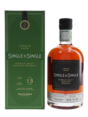 Ledaig 2005 13 Year Old