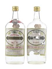 Eucario Gonzalez Tequila