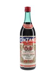 Cinzano Tinto Vermouth