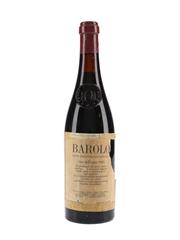Barolo Cantina Terre Del Barolo 1965